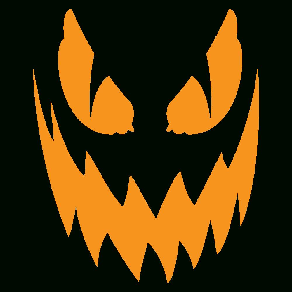 Jackolantern Mouth | Free Download Best Jackolantern Mouth On - Jack O Lantern Templates Printable Free