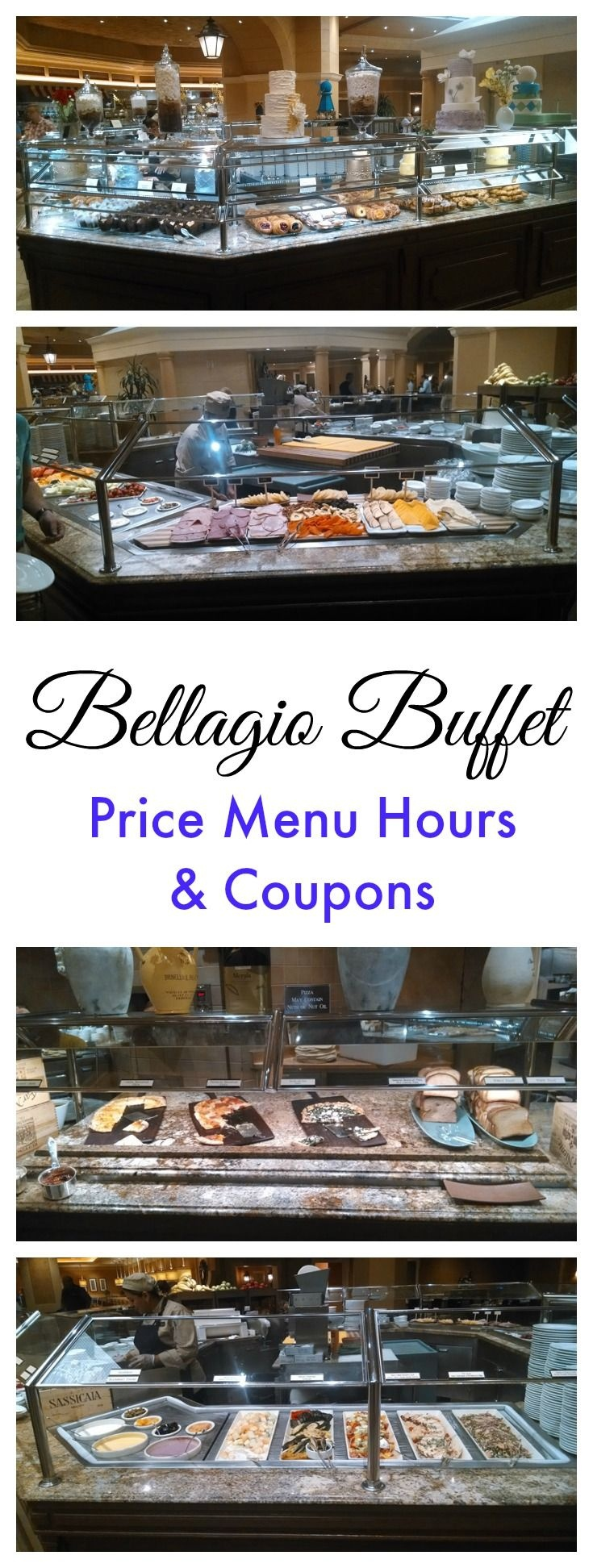 Las Vegas Coupons 2 For 1 Discounts Buffet Deals Salad Bar Buffet - Free Las Vegas Buffet Coupons Printable