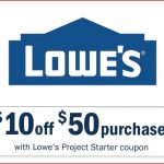 Lovely Lowes Online Coupons | Cobble Usa   Lowes Coupons 20 Free Printable