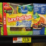 Lunchables Combinations Printable Coupon And Walmart Deal ~ Print It   Free Printable Food Coupons For Walmart
