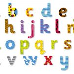 Luxury Free Printable Alphabet Letters Lower Case | Www.pantry Magic   Free Printable Clip Art Letters
