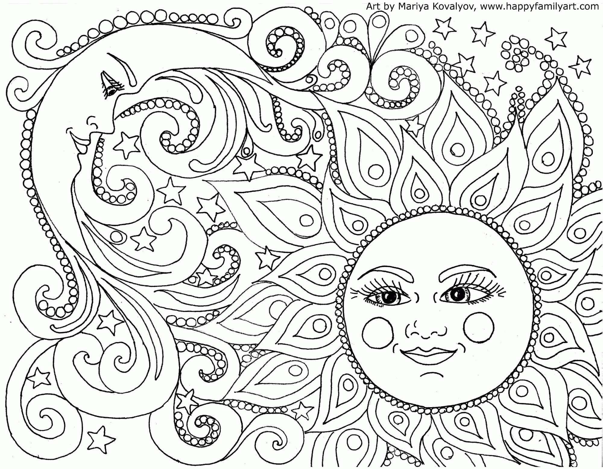 Luxury Mandala Coloring Sheets Pdf | Jvzooreview - Free Printable Mandalas Pdf