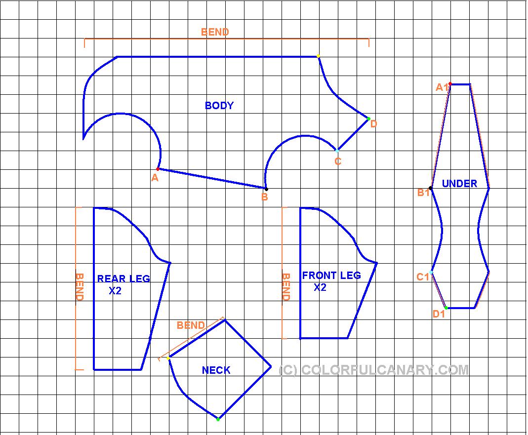 Make A 4 Leg Dog Coat Diy Free Pattern | Upcycle Old Clothes & Socks! - Dog Sewing Patterns Free Printable