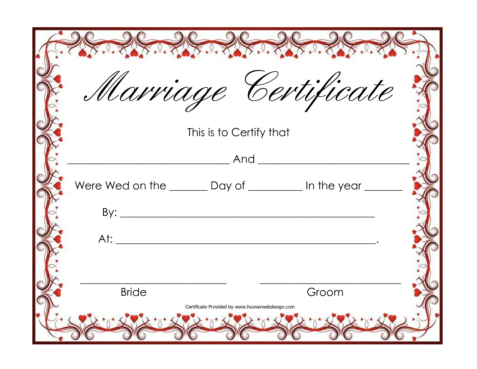 Marriage License Clipart - Clipartfest | Illuminating And Lettering - Fake Marriage Certificate Printable Free