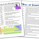 Match Up Worksheet Maker   Free Puzzle Makers Printable