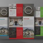 Microsoft Word Real Estate Flyer Template Free Elegant Microsoft   Free Printable Real Estate Flyer Templates