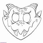 Monster Mask | Monsters | Halloween Masks, Monster Mask, Printable   Free Printable Halloween Face Masks