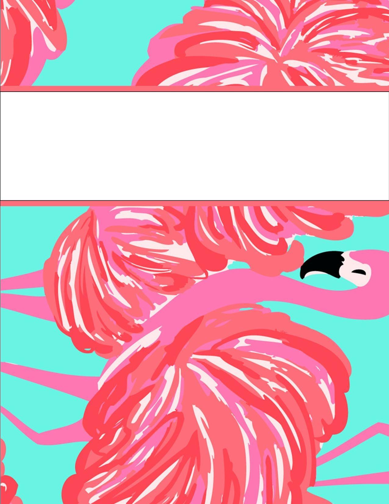My Cute Binder Covers   Happily Hope - Free Printable School Binder Covers