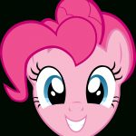 My Little Pony Free Printable Masks.   Oh My Fiesta! In English   Free My Little Pony Printable Masks
