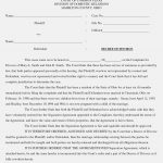 Nj Divorce Form 8 Five Things You Should Know About Nj   Nyfamily   Free Printable Nj Divorce Forms