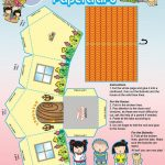 Papercraft Home Free Printable Papercraft Housepammylim On   Printable Paper Crafts Free