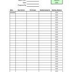 Petty Cash Reconciliation Form Template | Template | Templates   Free Printable Petty Cash Template