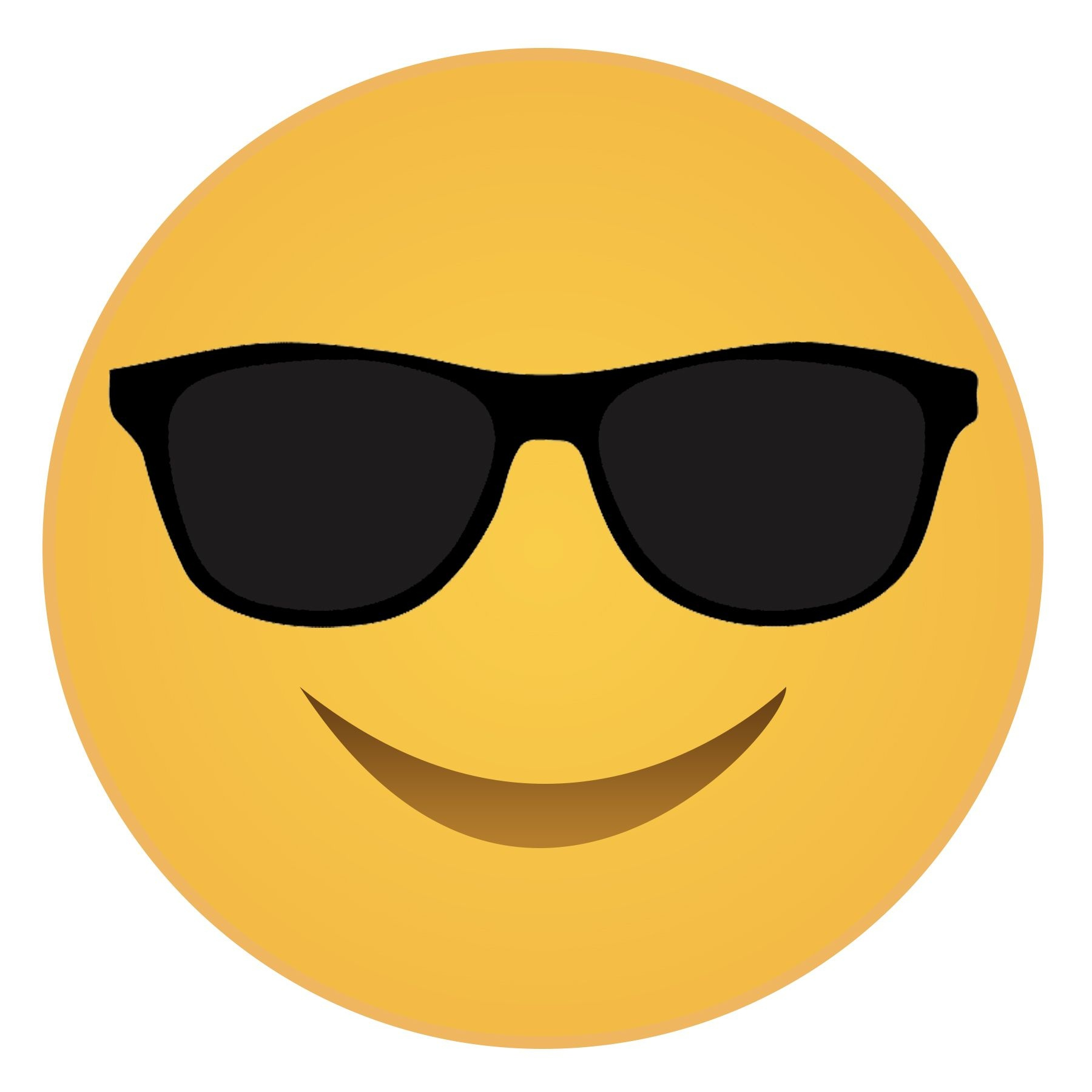 Pindebbie Jones On Happiness! | Emoji Decorations, Free Emoji - Free Printable Emoji Faces