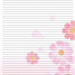 Pinjessie Motter On Jessie's Stuff | Writing Paper, Stationery   Free Printable Stationery Writing Paper