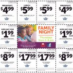 Pinned June 7Th: $2 Kids, $5 Breakfast, $6 Lunch & More At Old   Free Las Vegas Buffet Coupons Printable