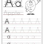 Pinusborne Books And More On Kiddo's Home Learning | Letter   Free Printable Traceable Letters