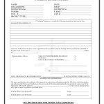 Plumbing Proposal Template Free]   80 Images   1000 Images About   Free Printable Proposal Forms