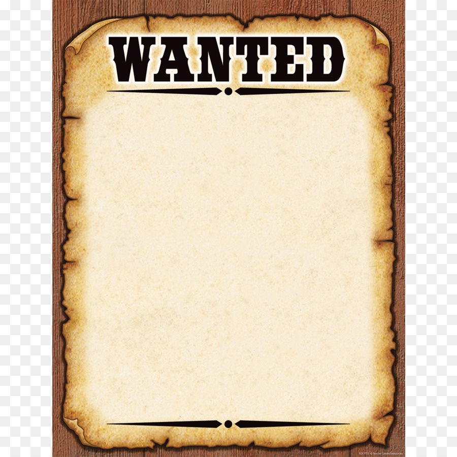 Poster, Font, Flyer, Transparent Png Image & Clipart Free Download - Free Printable Wanted Poster Invitations