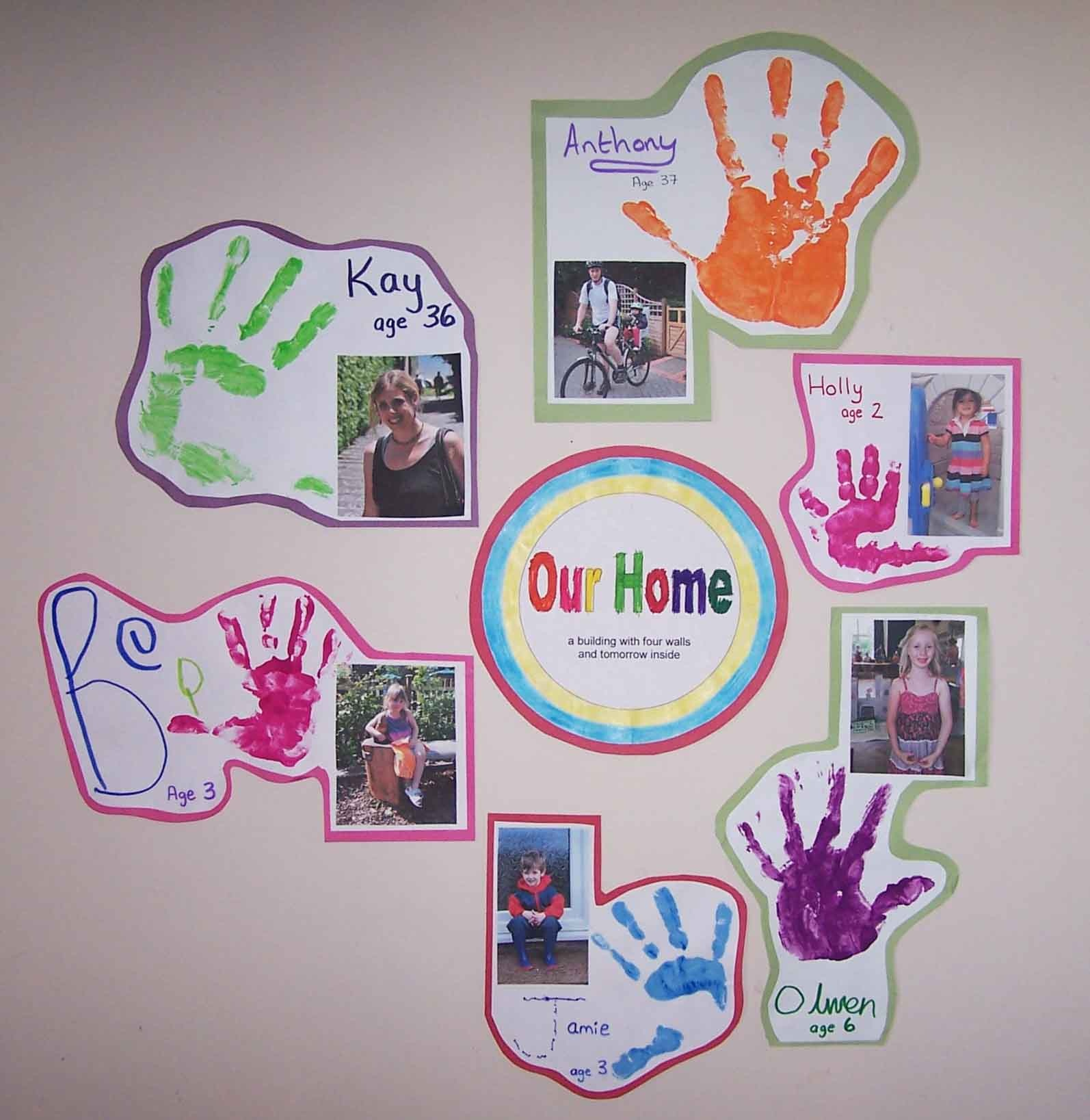 Posters For Childminding Settings « Childminding Best Practice - Free Printable Childminding Resources