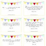 Praying For Your Children: A Free Printable | Prayer Ideas | Dios   Free Printable Prayer Cards