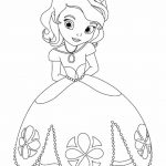 Princess Coloring Pages Free Printable Princess Coloring Pages   Free Printable Princess Coloring Pages