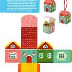 Printable 3D Paper Crafts Templates – Printable Pages Inside 3D   Printable Paper Crafts Free