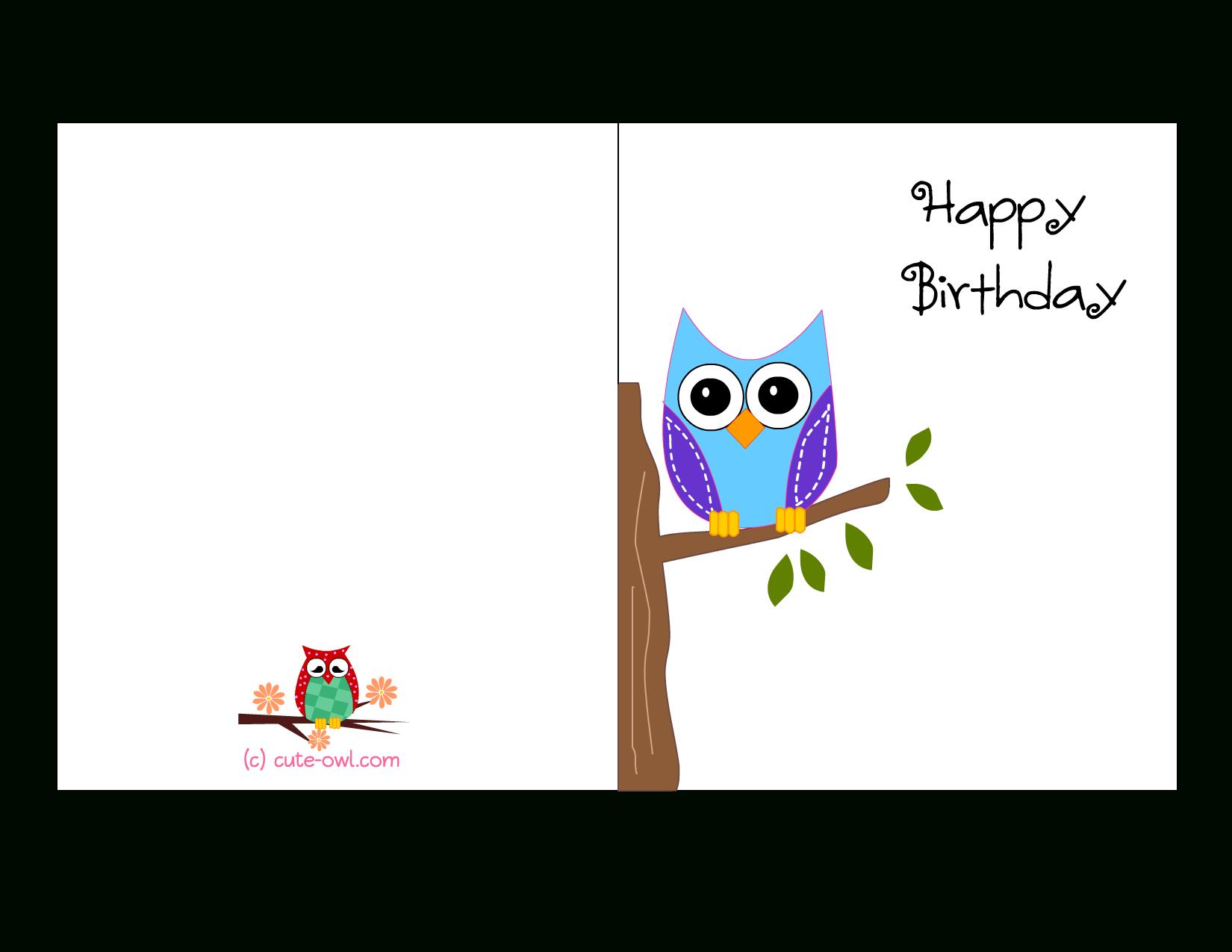 Printable Birthday Cards With Photo - Kaza.psstech.co - Customized Birthday Cards Free Printable