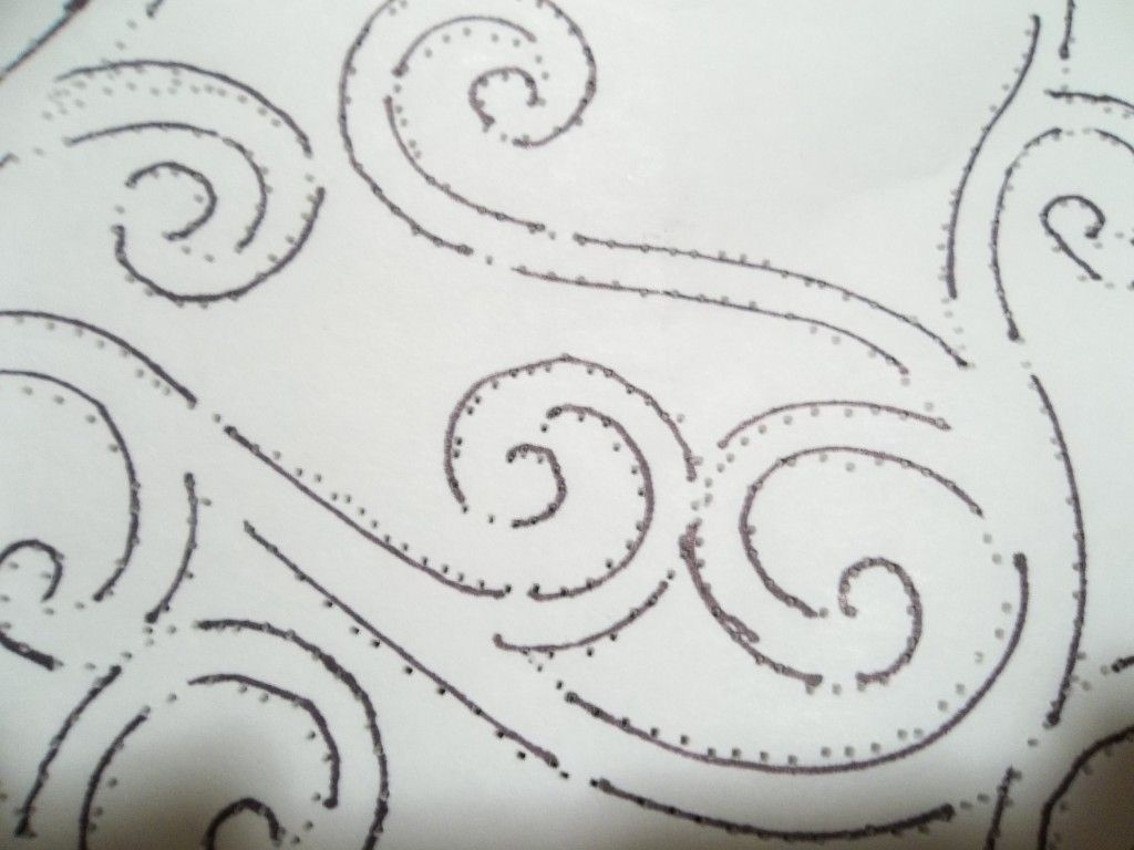 Printable Continuous Line Quilting Patterns | Easy Free Motion - Free Printable Pantograph Quilting Patterns