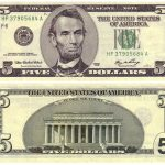 Printable Dollar Bills | 2006 5, Old Style? | Coping Skills | Dollar   Free Printable Us Currency