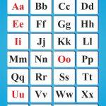Printable English Alphabet   Free Download   Free Printables   Printable Alphabet Letters Free Download