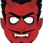 Printable Halloween Masks | Printable Halloween Masks | Printable   Free Printable Halloween Face Masks