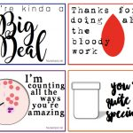 Printable – Nursetopia   Nurses Week 2016 Cards Free Printable