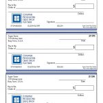 Printable Play Checks. Consumers Professional Credit Union.   Family   Free Printable Play Checks
