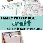 Printable Prayer Cards   Homeschool Printables For Free   Free Printable Prayer Cards