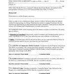 Property Buyout Agreement Form 99668 Free Printable Real Estate   Free Printable Real Estate Purchase Agreement