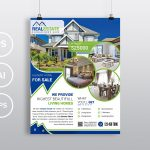 Real Estate   Psd Photoshop Flyer Template   Free Psd Flyer   Free Printable Real Estate Flyer Templates