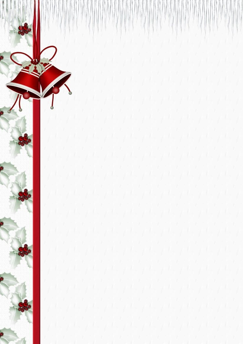 "Search Results For ""Free Christmas Letterhead Borders - Free Printable Christmas Stationery Paper"