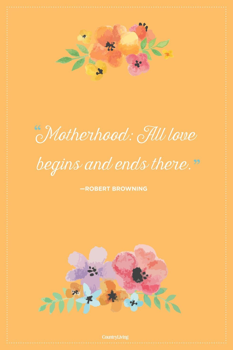 Send These 38 Mother's Day Quotes To Your Mom Asap | Mother's Day - Free Printable Mothers Day Cards Blue Mountain