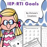 Special Education: Basic Skills  Math Assessments And Data   Free Printable Informal Math Assessments
