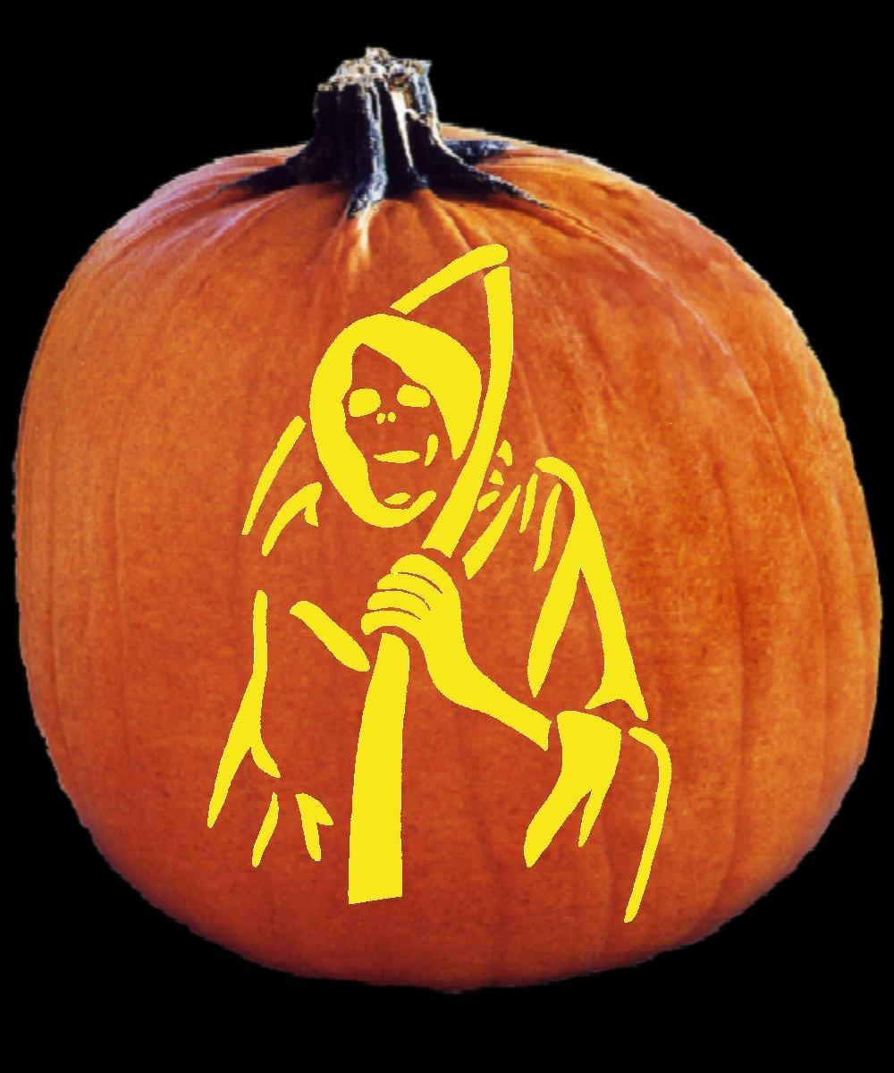 Spookmaster Online Pumpkin Carving Patterns - Media Information - Printable Nfl Pumpkin Carving Patterns Free