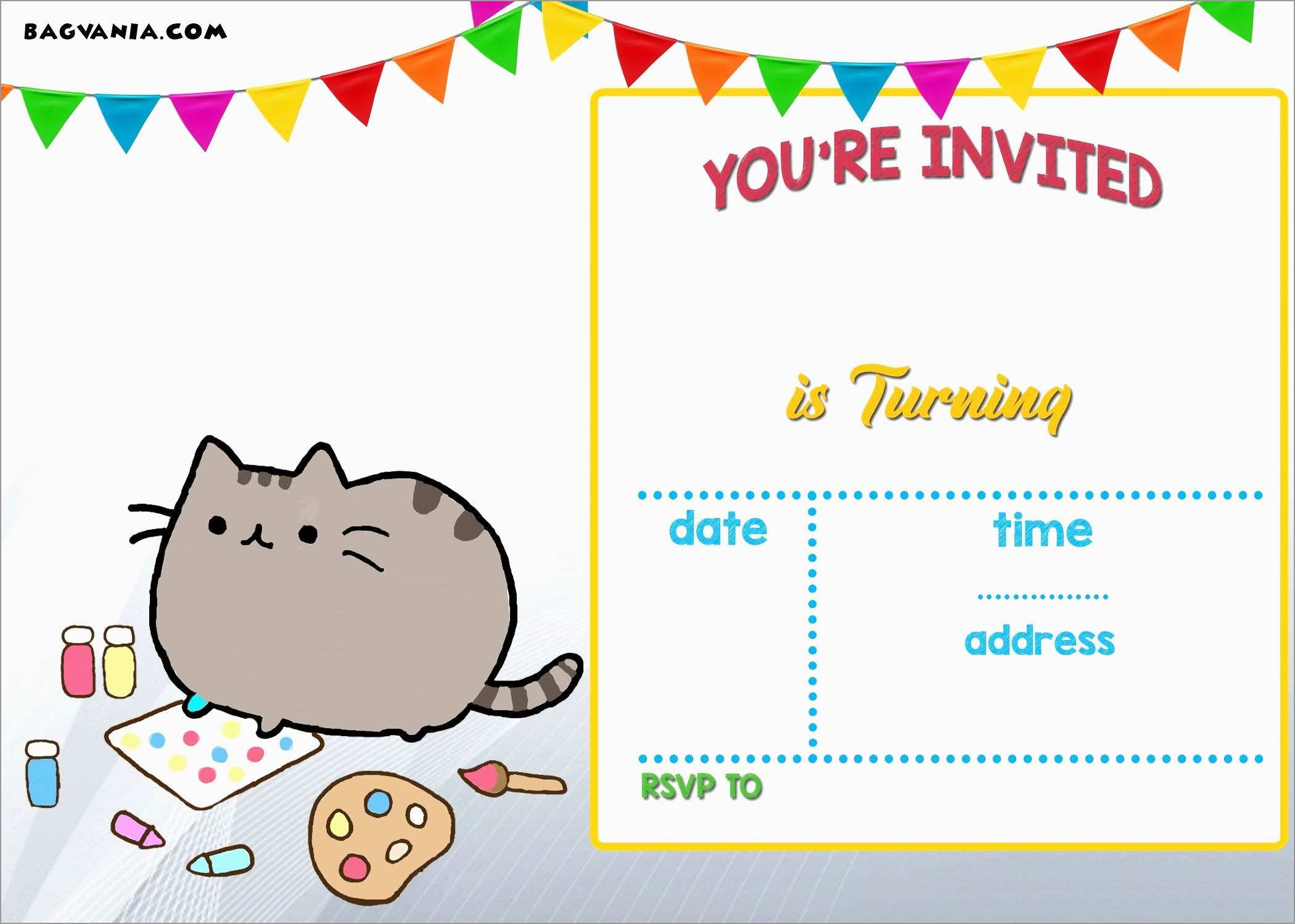 Spring Party Invitation Templates Free Unique Free Printable Easter - Play Date Invitations Free Printable