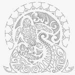 Tattoos Book: 2510 Free Printable Tattoo Stencils: Tribal Half   Free Printable Tattoo Designs