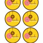 Thanks For Coming Free Printable Tags | Birthday Treats | Party   Birthday Party Favor Tags Printable Free