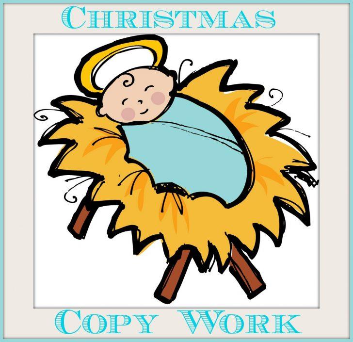 Free Printable Nativity Story
