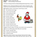 The Poem Is Followeda Short Abc Song Time 3 5 Minutes. Pictures   Free Printable Christmas Plays Church