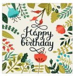 These 16 Printable Birthday Cards Cost Absolutely Nothing!   Diy   Free Printable Birthday Cards For Adults