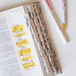 These Free Printable Bible Tabs Come In Two Fonts. Print Them On   Free Printable Bible Studies For Men