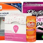Today's Top New Coupons   Save On Summer's Eve, Playtex, Acnefree   Acne Free Coupons Printable