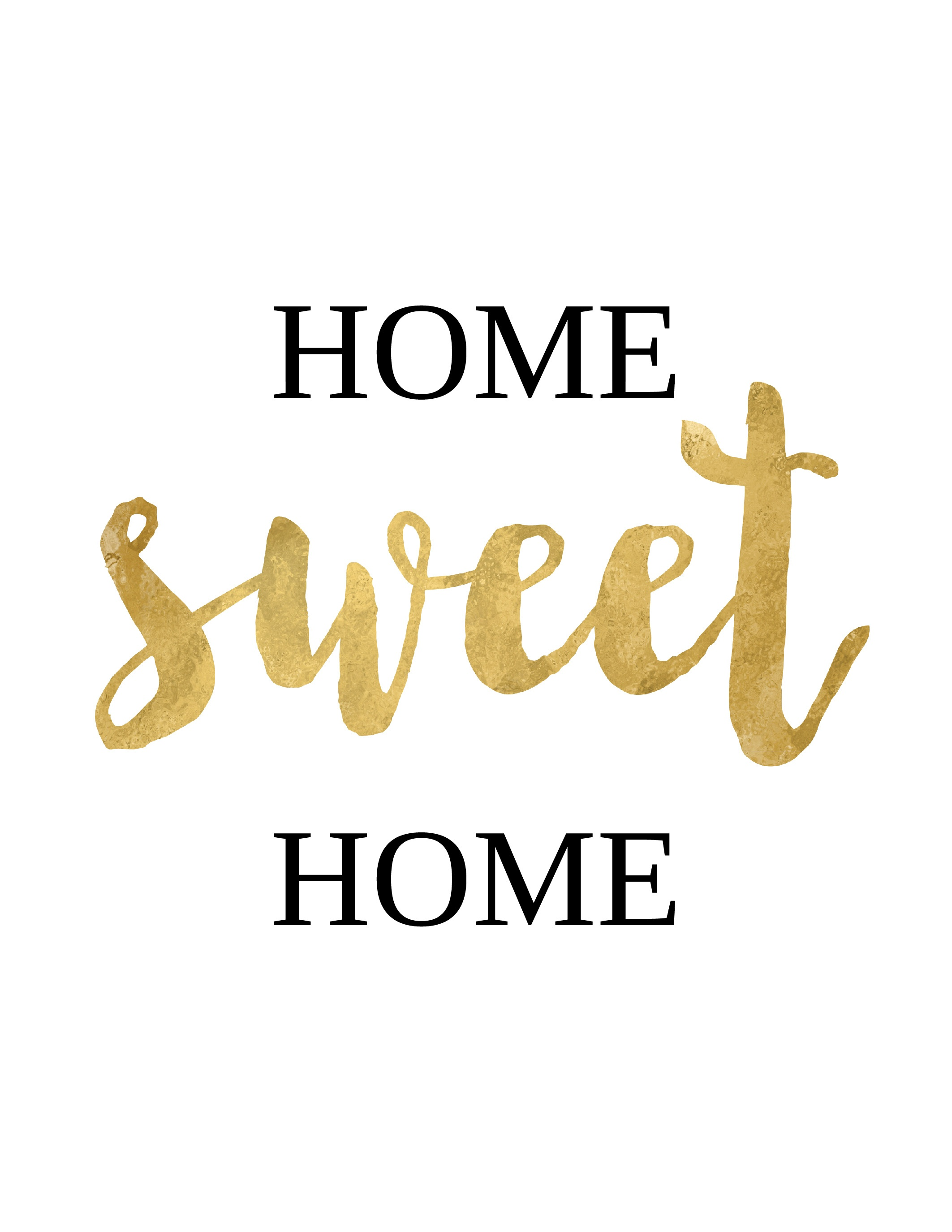 Top 15 Inspirational Quotes About Home | Personalized Moving Cards - Home Sweet Home Free Printable