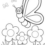 Top 50 Free Printable Butterfly Coloring Pages Online | Coloring   Free Printable Pages For Preschoolers